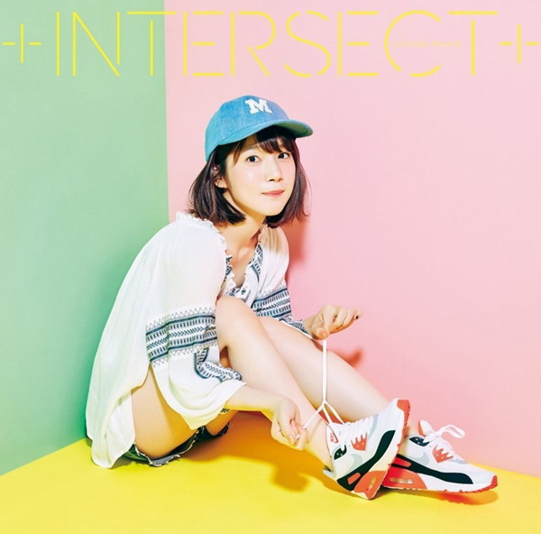 +INTERSECT+(通常盤)/内田真礼
