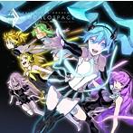 EXIT TUNES PRESENTS Vocalospace feat.初音ミク(通常盤)