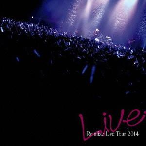 Re:alize tour 2014(通常盤)/りょーくん
