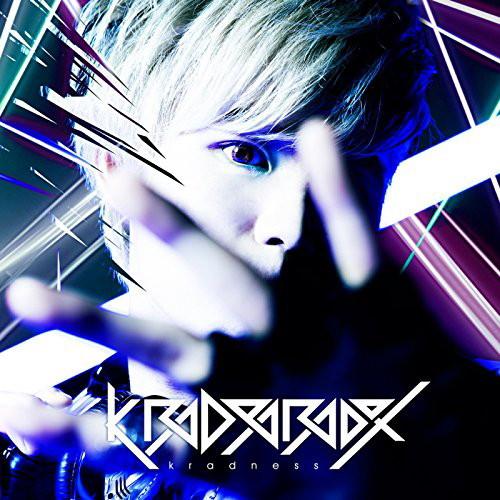 KRAD PARADOX(初回限定盤)/kradness