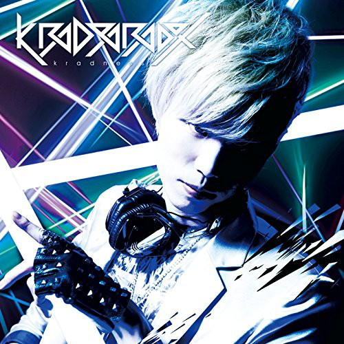 KRAD PARADOX/kradness