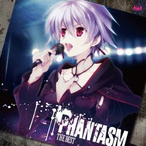 PHANTASM THE BEST(DVD付)/ファンタズム