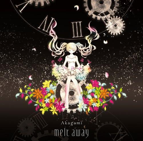 melt away/赤髪