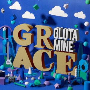 GRACE(初回生産限定盤B)(DVD付)/ぐるたみん