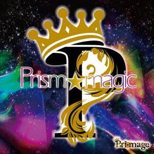 Prism☆magic(初回限定盤)(DVD付)/Pri☆mage