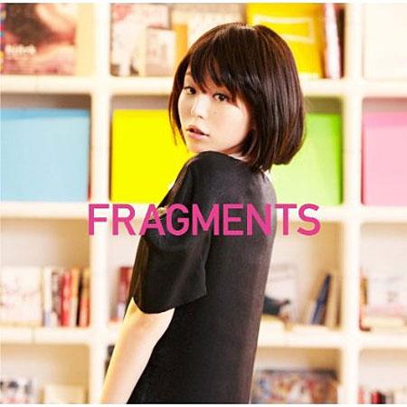FRAGMENTS/平野綾