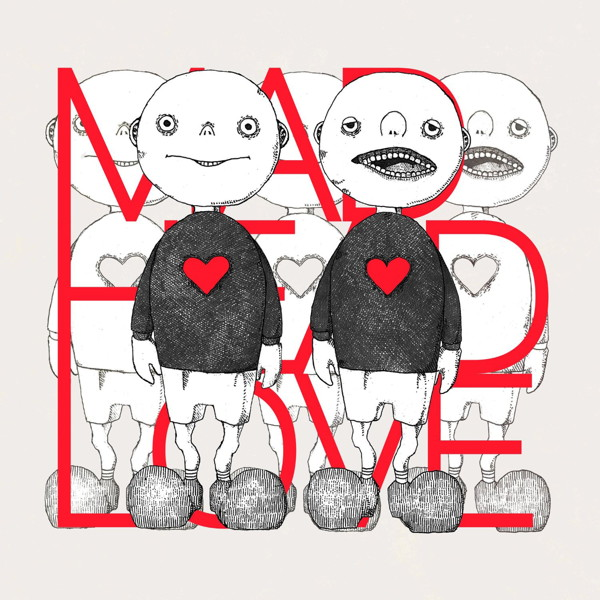 MAD HEAD LOVE/ポッピンアパシー/米津玄師
