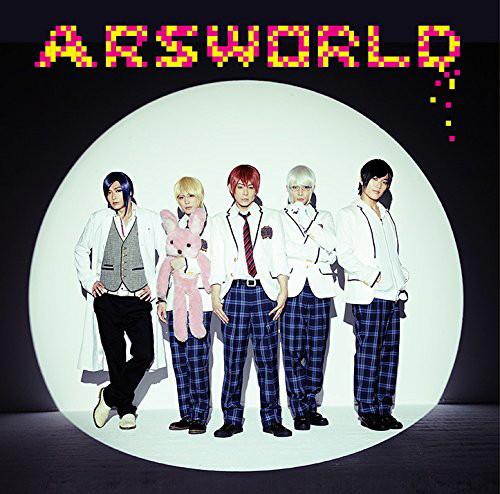 ARSWORLD/アルスマグナ