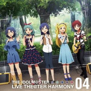 THE IDOLM@STER LIVE THE@TER HARMONY 04 アイドルマスター ミリオンライブ!/エターナルハーモニー