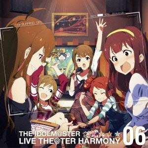 THE IDOLM@STER LIVE THE@TER HARMONY 06 アイドルマスター ミリオンライブ!/灼熱少女