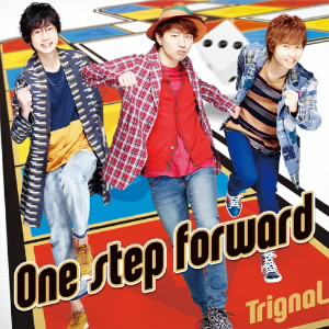 One step forward/Trignal
