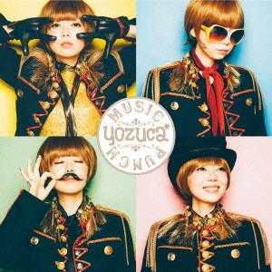 ミュージックパンチ/yozuca