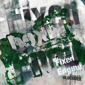 OLDCODEX Single Collection「Fixed Engine」(GREEN LABEL)(通常盤)/OLDCODEX