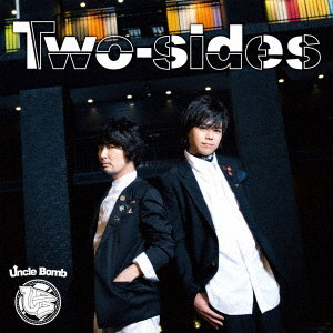 Two-sides(通常盤)/Uncle Bomb