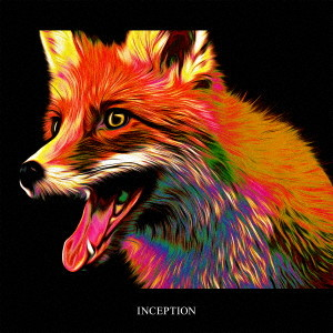 INCEPTION(通常盤)/Fo'xTails
