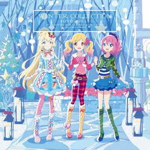 TVアニメ/データカードダス『アイカツスターズ!』挿入歌シリーズ4 フユコレ/AIKATSU☆STARS!
