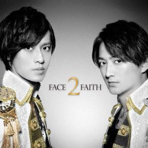 2.5次元アイドル応援プロジェクト『ドリフェス!』KUROFUNE 1st ミニアルバム「FACE 2 FAITH」/KUROFUNE