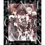 アプリゲーム『アイドリッシュセブン』TRIGGER 1stフルアルバム「REGALITY」(豪華盤)(完全生産限定)/TRIGGER