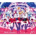 μ's Best Album Best Live!Collection II(超豪華限定盤)/μ's