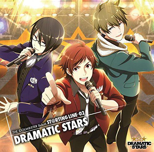 アイドルマスター SideM THE IDOLM@STER SideM ST@RTING LINE-02 DRAMATIC STARS/DRAMATIC STARS