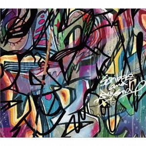 アニメ『黒子のバスケ ウインターカップ総集編』主題歌「Scribble,and Beyond」(初回限定盤)(DVD付)/OLDCODEX