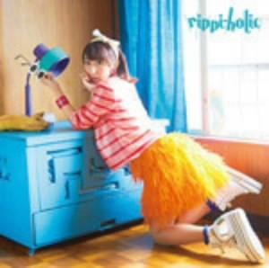 rippi-holic(初回限定盤A)(Blu-ray Disc付)/飯田里穂