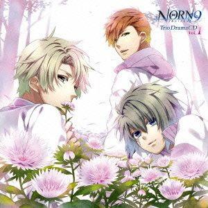 NORN9 ノルン+ノネット シチュエーション&ドラマCD Vol.1