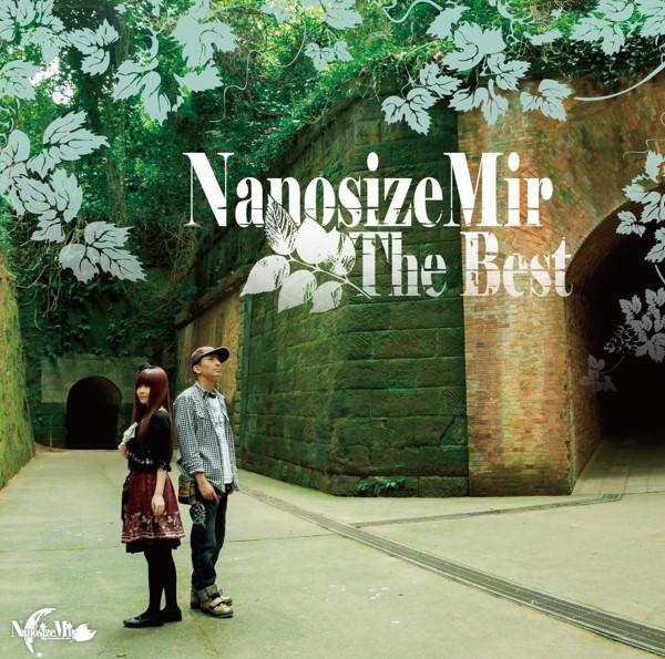 NanosizeMir The Best/NanosizeMir