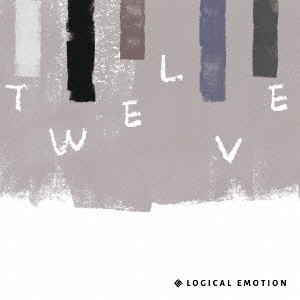 TWELVE(初回生産限定盤)(DVD付)/logical emotion(marasy/drm/tabclear)