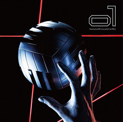 o1(初回生産限定盤)(DVD付)/SawanoHiroyuki[nZk]