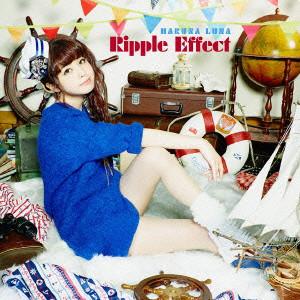 Ripple Effect(初回生産限定盤)(DVD付)/春奈るな