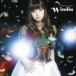 Windia(初回生産限定盤)(DVD付)/春奈るな