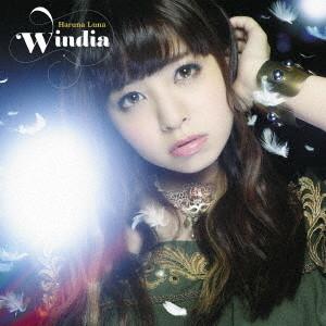 Windia/春奈るな
