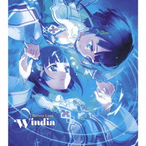 Windia(期間生産限定アニメ盤)(DVD付)/春奈るな