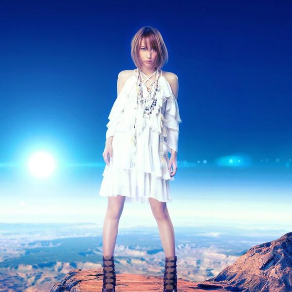 BEST-A-(初回生産限定盤B)(DVD付)/藍井エイル