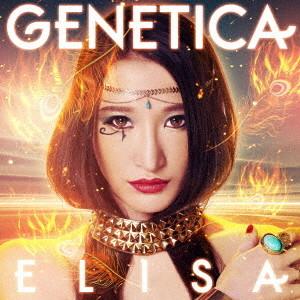 GENETICA(初回生産限定盤)(Blu-ray Disc付)/ELISA