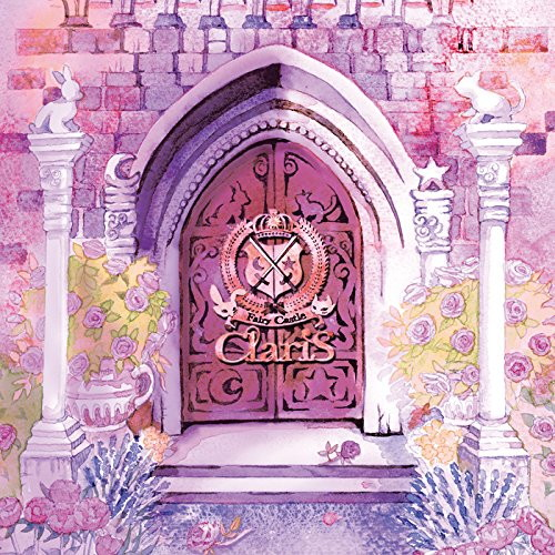 Fairy Castle(初回生産限定盤)(Blu-ray Disc付)/ClariS