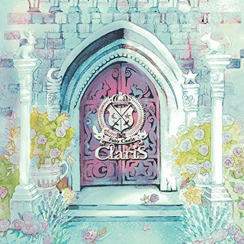 Fairy Castle(通常盤)/ClariS