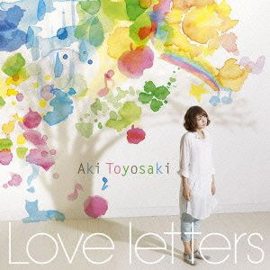 Love letters/豊崎愛生