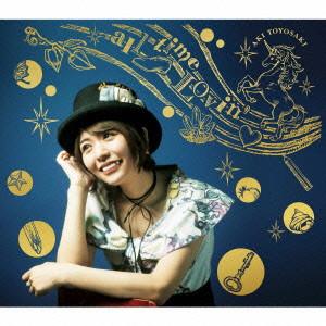 all time Lovin'(初回生産限定盤)(DVD付)/豊崎愛生