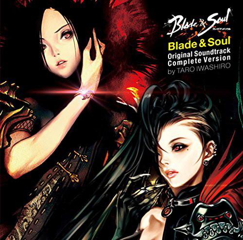 Blade&Soul/Original Soundtrack・Complete Version by TARO IWASHIRO