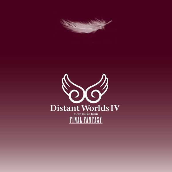 Distant WorldsIV:more music from FINAL FANTASY