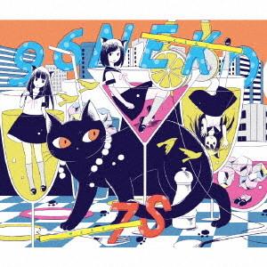 7S(初回生産限定盤)(DVD付)/96猫