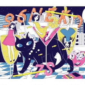 7S(通常盤)/96猫