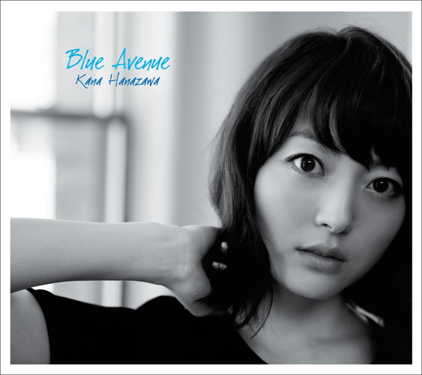 Blue Avenue(Blu-ray Disc付)/花澤香菜
