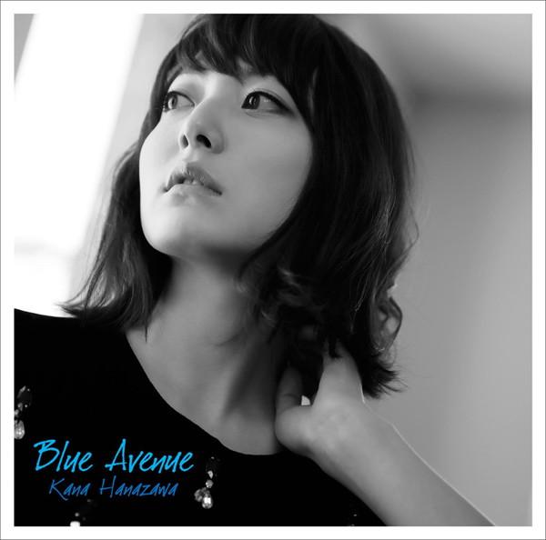 Blue Avenue/花澤香菜