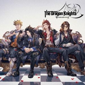 The Dragon Knights 〜GRANBLUE FANTASY〜/小野友樹(ランスロット)/江口拓也(ヴェイン)/逢坂良太(パーシヴァル)/井上和彦(ジークフリート)