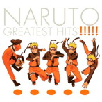 NARUTO GREATEST HITS!!!!!