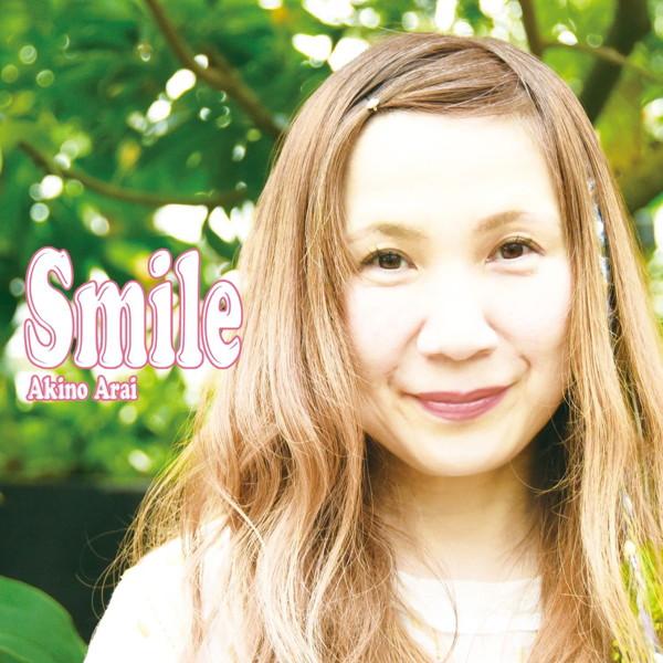 Smile/新居昭乃