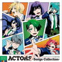 ACTORS- Songs Collection-